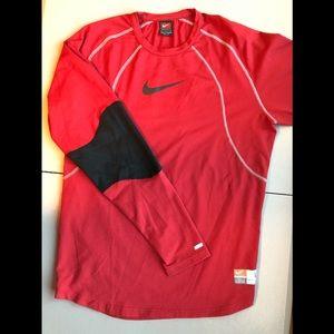 Nike pullover shirt